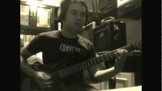 dewa 19 - i want to break free - guitar cover