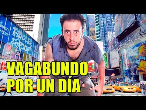 La Vida Del Desvelado - La Discriminación / Experimento Social Impactante / Shocking Discrimination