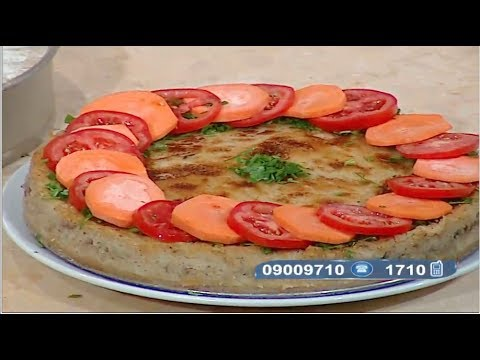 صينيه بطاطس باللحمه المفرومه الشيف #غاده_مصطفي من برنامج #البلدى_يوكل #فوود