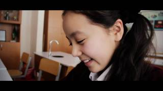 The Heart (Kazakh Short Film)