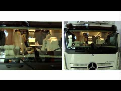 concorde reisemobile unveils colossal centurion 1200 motorhome autos weblog. Black Bedroom Furniture Sets. Home Design Ideas