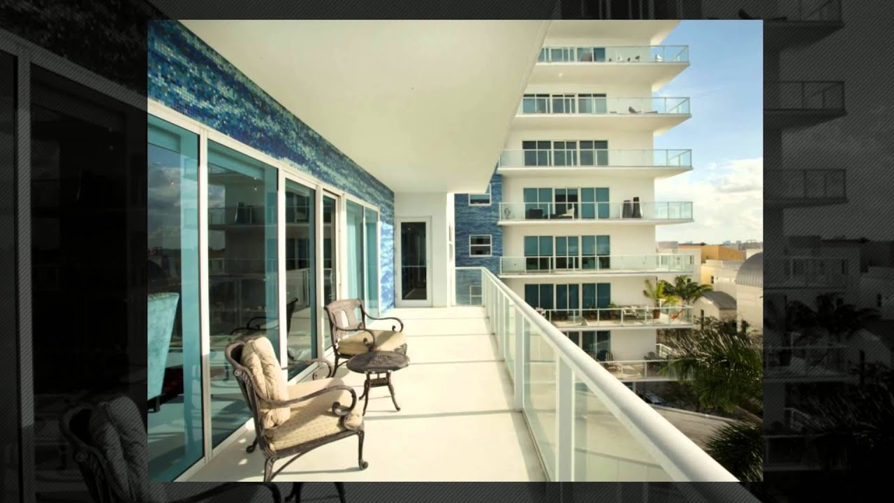 Building 501 | Miami Beach