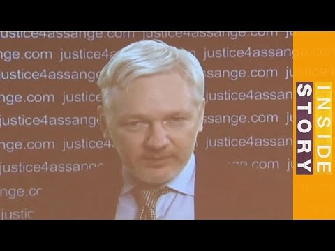 Inside Story - Will Julian Assange walk free?