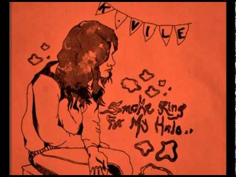 Kurt Vile - Society Is My Friend
