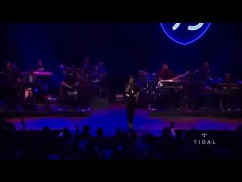 Video: Jay-Z B-Sides Concert