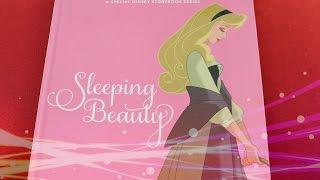 Sleeping Beauty FULL Story Read Aloud by JosieWose
