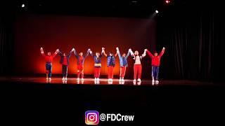 KIDS DANCE HIP HOP DANCE KIDS DANCE INDONESIA