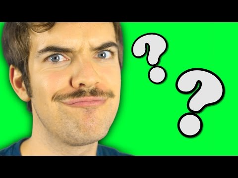 WTF is Jacksfilms?