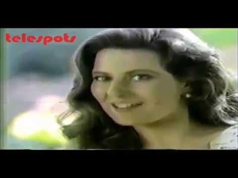 Spot Delgadex 5 Segundos (Perú - 1993)