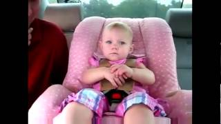 Baby Has an Adorable Conversation with Daddy   Cute Videos