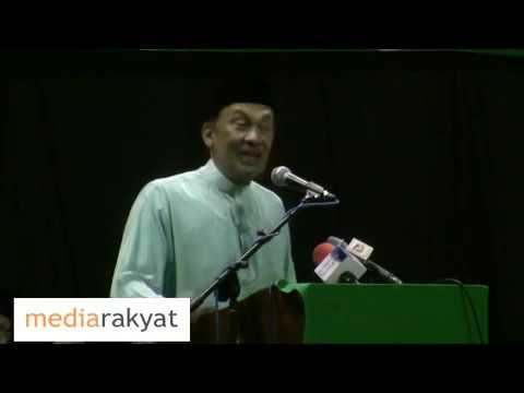 Ceramah Perdana Shah Alam 09/01/2011: Anwar Ibrahim (Part 1)