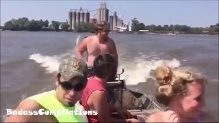 Badass Fail Funny Compilation March 2016 Ouch!