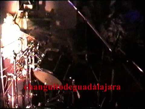 Marduk live in Aguascalientes, Mex. 2003