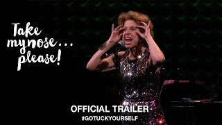 Take My Nose....Please! (2018) | Official Trailer HD