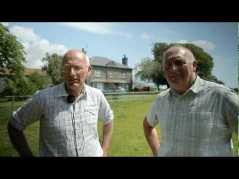 The Taggart brothers tell us about their farm at Billown in the Isle Of Man. Filmed and edited by http://www.yourwebvideo.com Commissioned by Shoprite: http:...