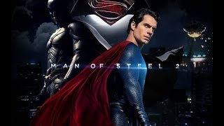5 Things MAN OF STEEL 2 Needs To Do To Succeed - AMC Editorial