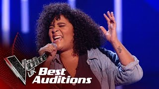 The Best Blind Auditions! | The Voice UK 2019