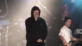EMMURE - 10 Signs You Should Leave / Sound Wave Superior  (live 2010)
