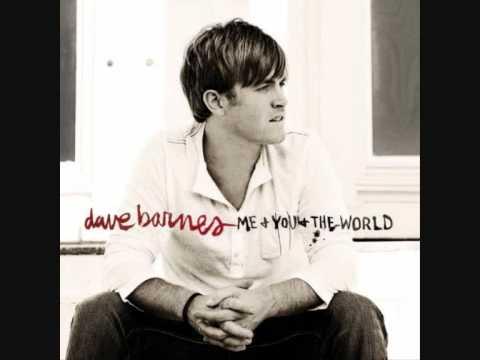 Dave Barnes - Believe