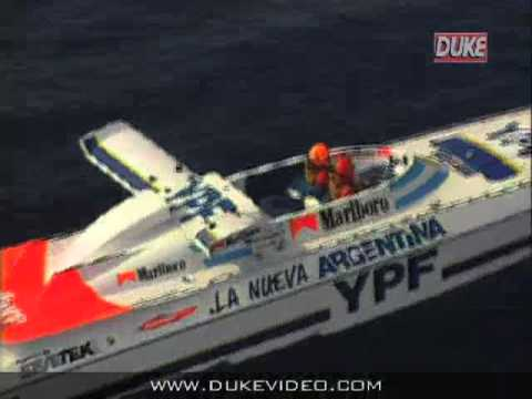 Duke DVD Archive - Offshore Endurance 1994