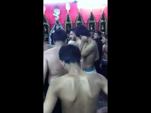 Enj Turreya Karbal Chon - Matami Sangat QBH