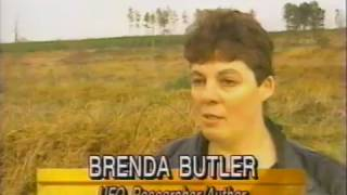 Sightings: Bentwaters UFO Case (April, 1993)