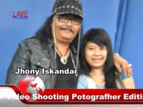 Bukan Yang Pertama Jhony Iskandar