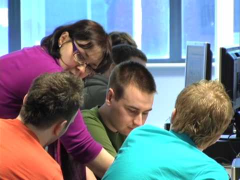 Multimedia Development - UCLan