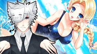 Is Fanservice Destroying Anime?