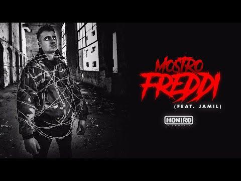 MOSTRO - 06 - FREDDI (feat. JAMIL)