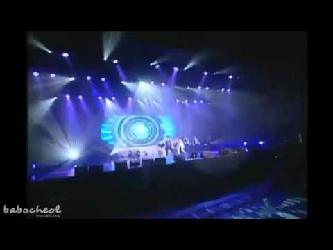 INFINITE - INFINITIZE + The Chaser - SHOWCASE (추격자) [120515 ]