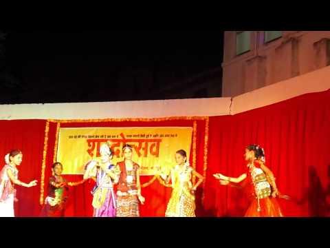 Brindavan Ka Krishna Kanhaiya - Shardotsav