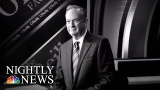 Bill O'Reilly Defends Himself After New York Times Report | NBC Nightly News
