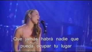 download lagu Mariah Carey - Never Too Far Nunca Te OlvidarÈ gratis
