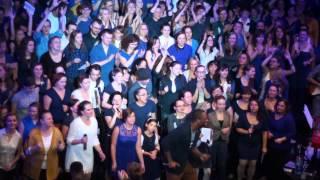 My God is Awesome! - 15th Gospel Workshop Kraków|Poland