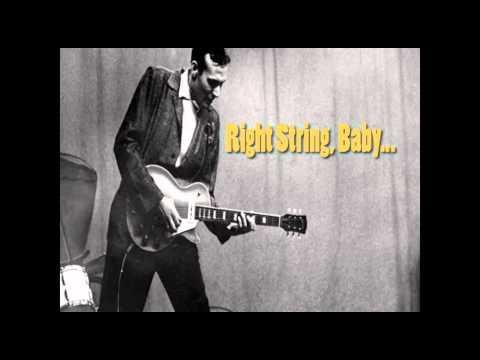Carl Perkins - Right String But Wrong Yoyo