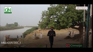 A BRIEF HISTORY OF THE FAMOUS ARGUNGUN RIVER, FESTIVAL - KEBBI STATE