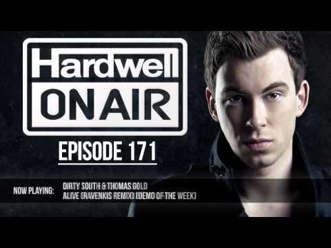 Hardwell On Air 171 video
