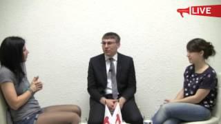 Бизнес 2.0. Екатерина Шитнева и Наталья Шишлова. (30 апреля)