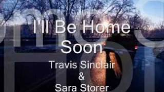 Watch Sara Storer Ill Be Home Soon video