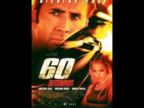 60 segundos - BSO - Trevor Rabin