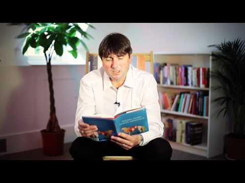 Simon Armitage reads 'An Accommodation' from Seeing Stars