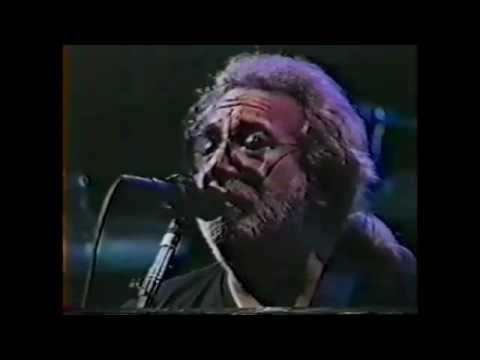Grateful Dead - Althea - July 19, 1989