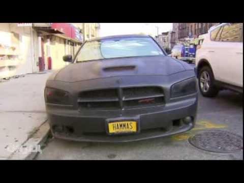 """""""سيارة حماس"""" تثير الجدل في شوارع نيويورك"""