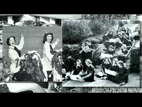 Flintridge Sacred Heart Academy 75th Anniversary