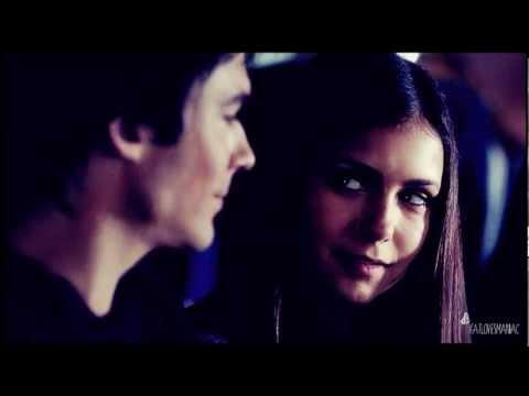 » Damon & Elena | I'm Sexy And I Know It