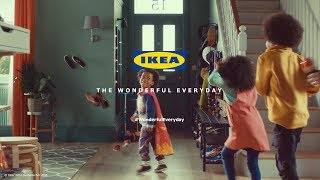 Musique pub IKEA - Hourra ! 2018
