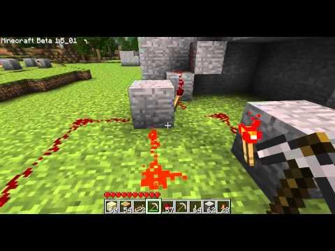 Minecraft - Les MDC 21 Tuto sur comment automatiser la distribution de loots