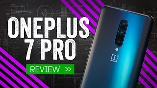 OnePlus 7 Pro Review: Settle In