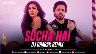 download lagu Socha Hai Remix  Baadshaho - Dj Dharak gratis